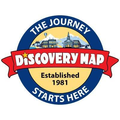 Discovery Map